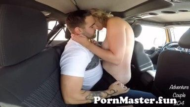 Jump To blonde gets pussy eaten and rides dick hard in car free download preview 2 Video Parts