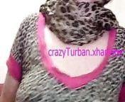 Turban Sex Webcam 3 from turban sex