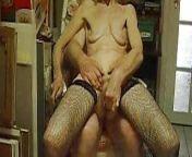 OLD BITCH joseehousewife70 yaers ...3 from 11 yaer asi and gopi sex
