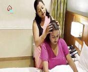 Desi bhabhi in saree cheating on husband with devar from devar and bhabhi saree me