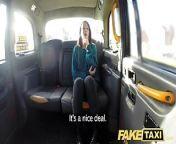 Fake Taxi Slim minx gets naughty and naked from fake naked sa