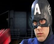 Avengers VS X-Men XXX Parody 2 from hashirama x tsunade hentaindian xxx hot videosxxxsan xxx