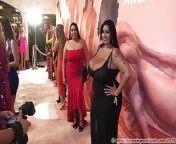 Pornhub Awards 2019 - Red carpet part 1 from anjum fakih nude pornhub