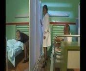 Female nurse starts a hot hospital 4-way from hot nurse sex vdo hospital mp4 vdo