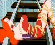 (Dreamscene Live Wallpaper) Jessica Rabbit, Erotic Damsel from tarisha xxx wallpaper