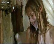 Teresa Ann Savoy nude scenes from nude ann austin