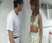 Sharon Mitchell, Jay Pierce, Marco in classic xxx clip from xxx anna jai asha sarath fa