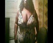 Hot big black ebony teasing from black ebony kiss bbw