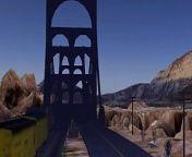 Let's Play Lula 3D - 18 - Highway 2 (deutsch) from slimdog daughter 3d 18