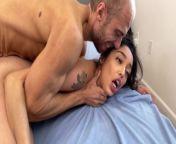 Hot brunette fucking my husband Dan Ferrari while I film it from ���������������� �������� ��������