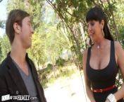 OutOfTheFamily Latina Cougar MOM Hot For Stepson's Member from tara sutaria hot xx