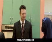 FamilyStrokes - Pakistani Wife Rides Cock In Hijab.mp4 from pashto xxxnxxx pakistani