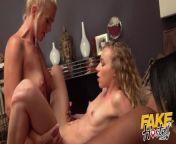 Fake Hostel Lesbian threesome with French girl MILF and black girl from bangla xxxxn porn hostel lesbian sex mms 3gpajal se
