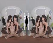 Naughty America - Anal VR with Casey Calvert, Jane Wilde, & Jennifer White from sawstika be