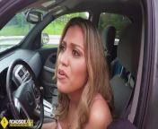 Roadside - Big titty Latina fucks her mechanic from popy xxx nudeww aunskaxxx com
